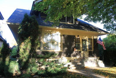 Kalispell Single Family Home For Sale: 413 6th Avenue East