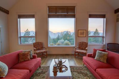 Stevensville Single Family Home For Sale: 540 El Capitan Loop