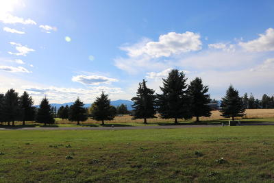 Flathead County Residential Lots & Land For Sale: 103 Whitetail Court