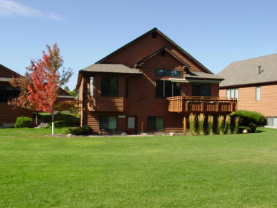 Missoula Single Family Home For Sale: 5 Brookside Way