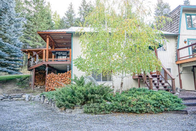 Flathead County Single Family Home For Sale: 315 Valley View Terrace