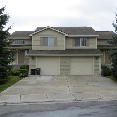 Missoula Multi Family Home For Sale: 114 Amber Court