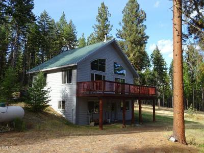 Plains Single Family Home For Sale: 404 High Country Road