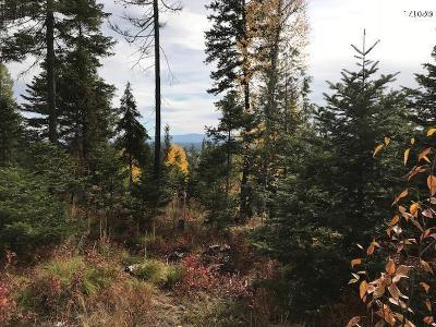 Whitefish Residential Lots & Land Under Contract Taking Back-Up : 101 Yarrow Lane