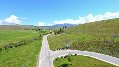 Missoula County Residential Lots & Land For Sale: 6753 Macarthur Drive