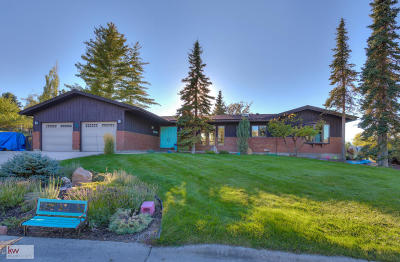 Missoula Single Family Home For Sale: 111 Ironwood Place