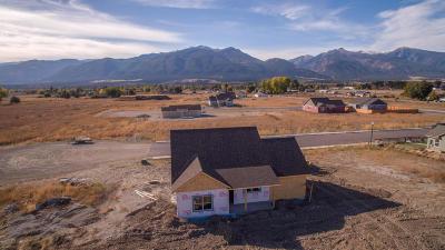 Stevensville Single Family Home For Sale: 3586 Blacksmith