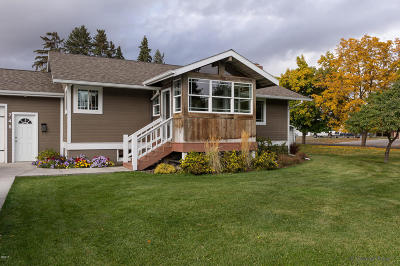 Kalispell Single Family Home For Sale: 745 East Oregon Street