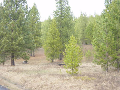 Lincoln County Residential Lots & Land For Sale: Nhn McGinnis Meadows Road