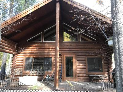 Flathead County Single Family Home For Sale: 14391 Us Hwy 2 East