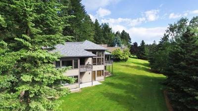 Flathead County Single Family Home For Sale: 139 Golf Terrace