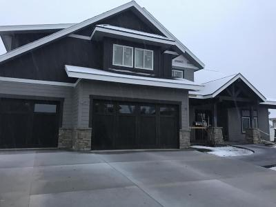 Flathead County Single Family Home For Sale: 42 Glacier Circle