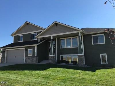 Kalispell Single Family Home For Sale: 131 Northland Drive