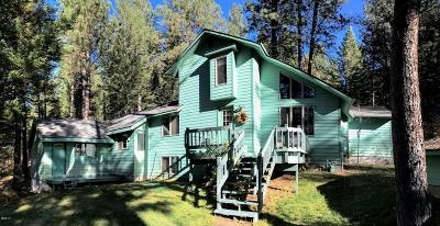 Missoula Single Family Home For Sale: 9840 Grant Creek Road