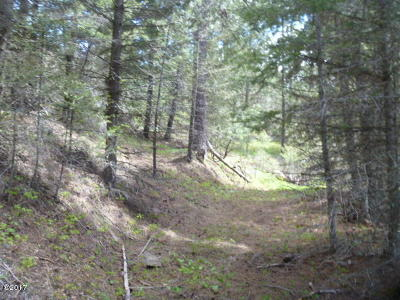 Missoula County Residential Lots & Land For Sale: State Road