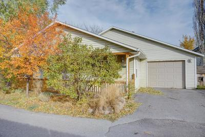 Missoula Single Family Home For Sale: 1947 South 12th Street West