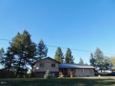 Kalispell Single Family Home For Sale: 1715 Whalebone Drive
