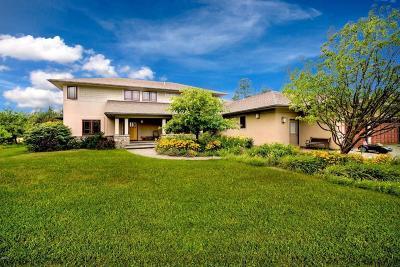 Missoula Single Family Home For Sale: 1403 Kenwood Drive