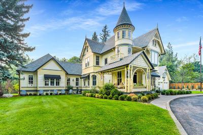 Missoula County Single Family Home For Sale: 2215 Raymond Avenue