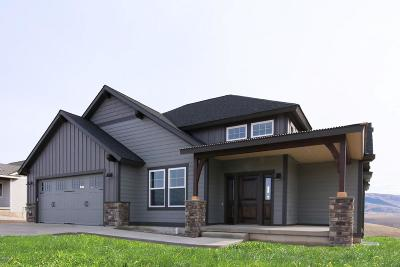 Missoula Single Family Home For Sale: 2726 Bunkhouse Place