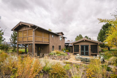 Hamilton Single Family Home For Sale: 535 Palfiena Trail