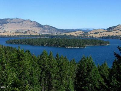 Lake County Residential Lots & Land For Sale: M-16 Wild Horse Island