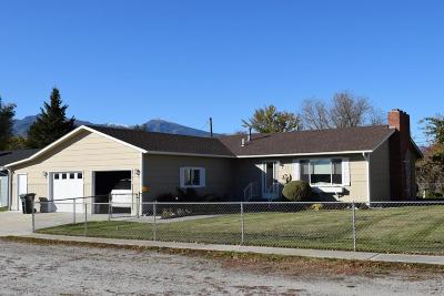 Stevensville Single Family Home Under Contract Taking Back-Up : 314 6th Street