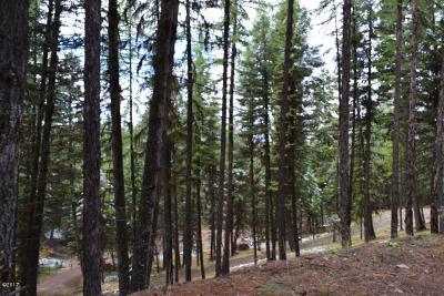 Seely Lake, Seeley Lake Residential Lots & Land For Sale: 378 Bobcat Lane