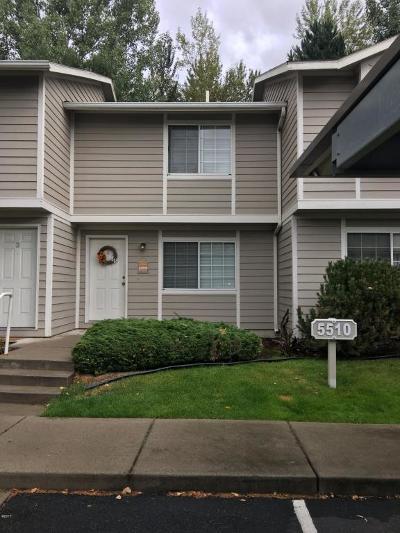 Missoula County Single Family Home For Sale: 5510 Creekstone Drive