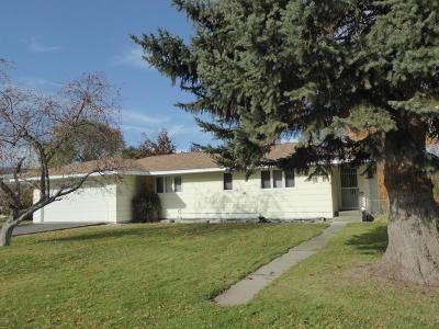 Missoula County Single Family Home For Sale: 208 Glacier Drive