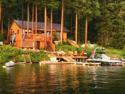 Seeley Lake Single Family Home For Sale: 4223 Highway 83 North