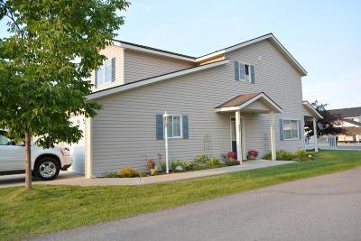 Hamilton Single Family Home For Sale: 103 Alice Avenue