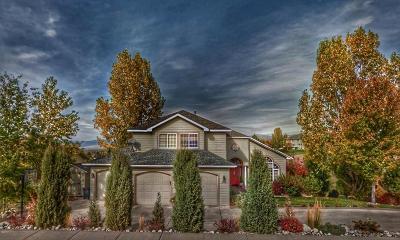 Missoula Single Family Home For Sale: 3636 Brandon Way