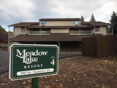 Columbia Falls Other For Sale: 581 St. Andrews Drive