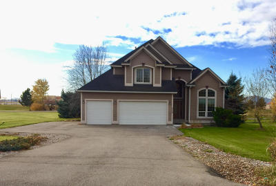 Flathead County Single Family Home For Sale: 112 Essex Place