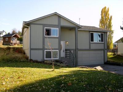 Missoula Single Family Home For Sale: 112 Meadowlark Court