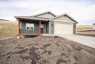 Single Family Home For Sale: 6987 Shaver Drive
