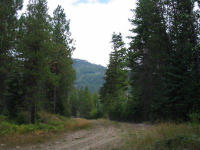 Lincoln County Residential Lots & Land For Sale: Nhn Lakota Loop