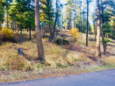 Bigfork Residential Lots & Land For Sale: 120 Golf Terrace