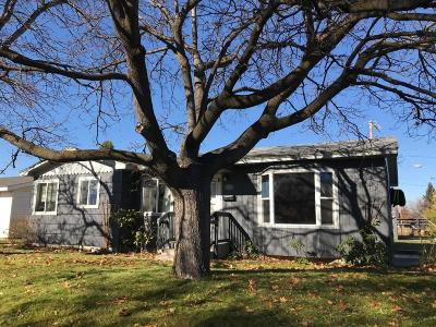 Missoula Single Family Home Under Contract Taking Back-Up : 2623 Bel Vue Drive