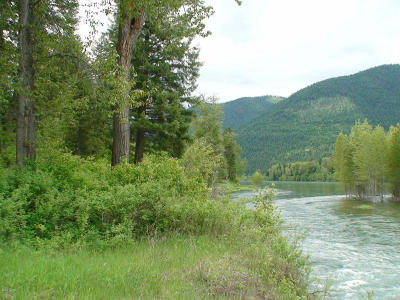 Lincoln County Residential Lots & Land For Sale: Lot 2 Hwy 37
