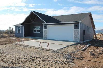 Stevensville Single Family Home For Sale: 4007 Moonrise Court