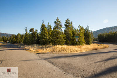 Flathead County Residential Lots & Land For Sale: 1053 Homesteaders Way