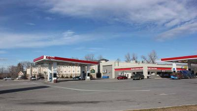 Missoula Commercial For Sale: 5055 North Reserve Street