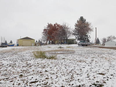 Lake County Single Family Home For Sale: 60600 Highway 93