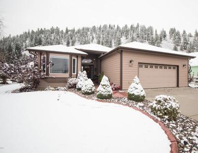 Lolo Single Family Home For Sale: 7824 Sugaree Trail
