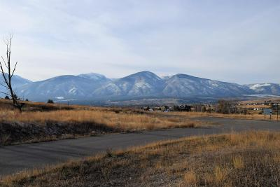 Ravalli County Residential Lots & Land For Sale: Nhn Molly Joanne Lane