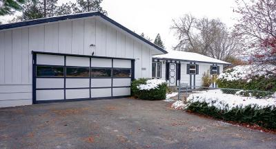 Clinton Single Family Home For Sale: 20451 East Mullan Road