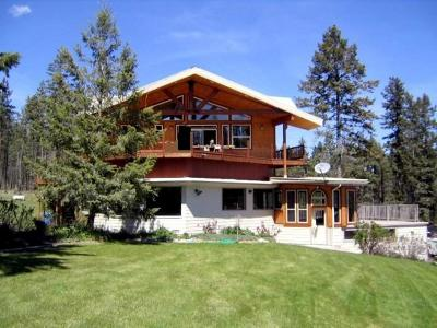 Flathead County Single Family Home For Sale: 105 & 107 Deer Creek Road