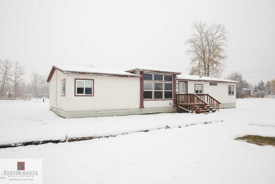 Flathead County Single Family Home For Sale: 27 Hidden Lane